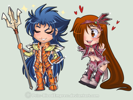 Chibi Love ID by Priss-BloodEmpress
