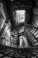 Favorite Stairs by pewter2k