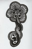 tribal tattoo design 3 by merpagigglesnort