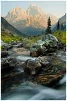 Cascade Canyon 1 by wyorev