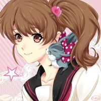 Ema - Brothers Conflict by Diamond-Drops