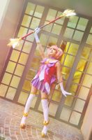 Starguardian Lux Cosplay by RainbowMissy