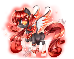 pony adopt auction MLP  CLOSED by AquaGalaxy