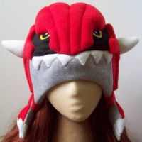 Wonderland Groudon 1 Pokemon by WonderlandCreations
