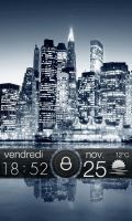 Tooch.B lock with weather For MIUI Rom by marcarnal