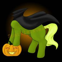 My Little Headless Pony by SparklersOasis