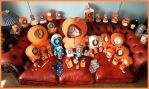 Kenny McCormick Collection by WolfyWardark