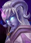 Vindicator Yrel by yaggun