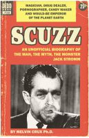 Scuzz by Hartter
