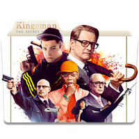 New Film Kingsman