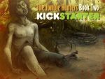THE ZOMBIE HUNTERS BOOK 2 KICKSTARTER by Ashwings
