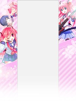 Yui Youtube BG Request by Belle-chii