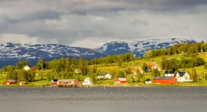 Norway by misa2525