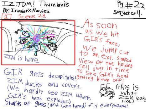 IZ:TDM! Thumbnails 04-22 (part 6) by InvaderXMovies