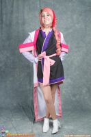Lacus Clyne by GS-Force