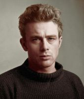 James Dean Torn Sweater by KraljAleksandar