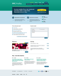 PPC landing page by lefiath