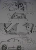 Twilight never punched the accelerator before... by Ricky47