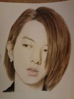 Lee Jung Shin by ValyaG
