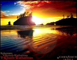 -V- Voices From Sand To Sun by V-Kenith-Rathathian