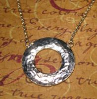 Once Upon a Time Emma Swan repilca Necklace by Utinni