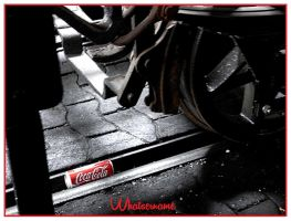 Coca Cola by Whatsername90