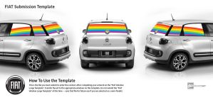 Rainbow of Fun by CypoDesign