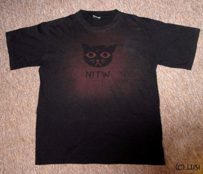 Night In The Woods shirt by Lusi-chan