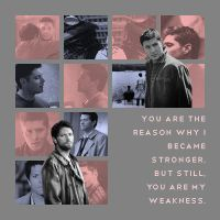 Destiel Edit by Laura2467