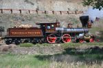 Steam Locomotive INYO No. 22 2015 by Scooby777