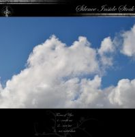 Clouds 014 by SilenceInside-Stock