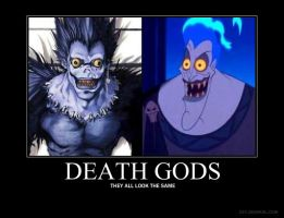 Death Gods by Thales1