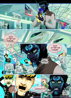 Galaxy Magnolia Book 1 Page 6 OFFICIAL by Axolotl-mafia