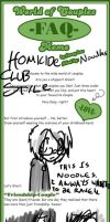 Couples Meme: Homicide Club by WeHaveYourCookies101