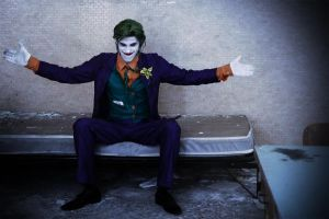Joker by Elena-Luna