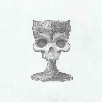 Skull of a Lord by Seigner