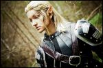 Dragon Age-The Antivan Crow by love-squad