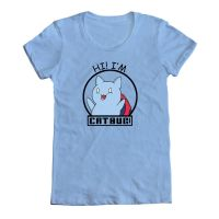 Female Catbug design submission by CrossedRunner