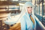 Noblesse Cosplay- Seira J. Loyard Cosplay Wind by Alex-Willow