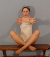 Sailor Sit + Kneel 38 by SenshiStock