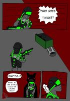Mission 1 - Supplies - Pg 4 by redliger