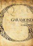I Love Garamond by Kameenn
