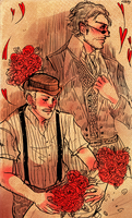 Happy Valentine,my dear Watson by Sizerly1