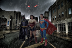 Dawn of Justice is coming by KamuiKuroshi