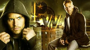 Paul Walker by WATelse
