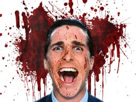 American Psycho by Lord-Iluvatar