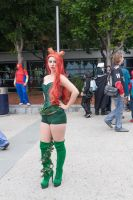 Ms. Ivy by RaindropCosplay