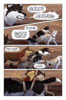 virusRISING Issue 3: pg. 24 by iExploded