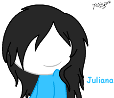 Juliana *AT* by PattyHtf16