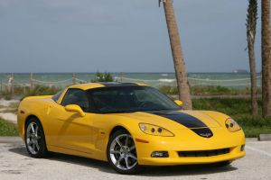 Corvette ZHZ Special Edition by TheCarloos